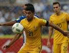 Australia chiếm ưu thế lớn để giành vé dự World Cup 2018