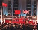 20 năm Hong Kong trở về Trung Quốc