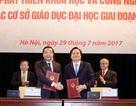 Bộ KH&CN và Bộ GD&ĐT kết nối nâng kết quả nghiên cứu trong các trường đại học