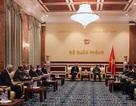 Việt Nam - Israel thúc đẩy hợp tác quốc phòng