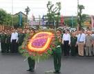 """Phó chủ tịch nước: Quân khu 9 phải xây dựng """"thế trận lòng dân"""" vững chắc"""