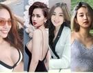 Nhan sắc của các hot girl Hà Nội đời đầu ngày ấy - bây giờ