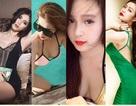 Nhan sắc của các hot girl Hà Nội đời đầu ngày ấy - bây giờ (phần 2)