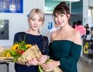 Bà xã Lý Hải mời hot girl nổi tiếng Thái Lan Nene đến Việt Nam