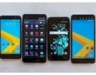HTC trình làng smartphone 2 màn hình, 2 mặt kính sapphire độc đáo
