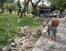 Huế tháo hàng rào công viên bên sông Hương phục vụ người đi bộ