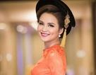 Hoa hậu Diễm Hương quyến rũ làm MC