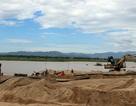 """Sông Ba đang hình thành nhiều """"dòng chảy chết""""!"""