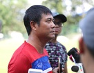 """HLV Hữu Thắng: """"U22 Việt Nam sẵn sàng chinh phục SEA Games"""""""