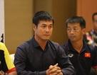 HLV Hữu Thắng yêu cầu U22 Việt Nam tránh xa mạng xã hội
