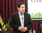 """Thứ trưởng Huỳnh Vĩnh Ái: """"Thu hồi văn bản vì phát hiện sai sót về nội dung, từ ngữ"""""""
