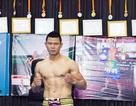 Bình Dương không cho phép nhà vô địch kick-boxing thách đấu với Flores