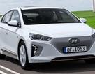 Hyundai Ioniq bán chạy vượt dự kiến