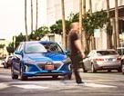 Hyundai tham gia cuộc chơi xe tự lái với mẫu Ioniq