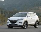 Hyundai Tucson lắp ráp trong nước giá bán từ 815 triệu đồng