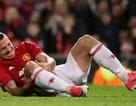 Ibrahimovic chấn thương nặng, có nguy cơ nghỉ hết mùa