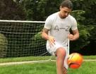 """Ibrahimovic: """"Sư tử cũng không thể hồi phục nhanh như con người"""""""