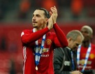 Ibrahimovic ngầm báo hiệu chia tay MU