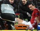 Phẫu thuật thành công, Ibrahimovic sẽ không giải nghệ