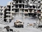 Nga tuyên bố Syria sạch bóng IS, Mỹ thẳng thừng bác bỏ
