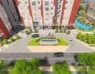 """Dự án """"khủng"""" phía Tây Hà Nội – Hanoi Paragon chính thức cất nóc"""