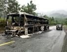 Vì sao xảy ra hàng loạt vụ cháy xe trên đèo Lò Xo?