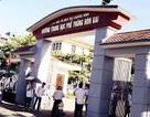 Quảng Ninh: Một học sinh lớp 10 tử vong do rơi từ tầng cao xuống đất