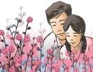 Chia tay tháng sứ giả mùa xuân trong cảm xúc nồng nàn