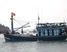 Tàu cá hỏng máy thả trôi trên biển, 5 ngư dân chờ được ứng cứu