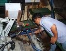 Tàu cá vỏ thép không thể chạy đến nơi sửa chữa vì lại hỏng máy