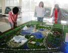 Lưu giữ mô hình quy hoạch công viên văn hóa gần 2.400 tỷ đồng