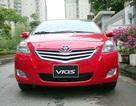 Toyota Việt Nam triệu hồi Vios với số lượng kỉ lục
