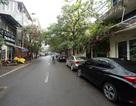 Đề xuất bố trí gấp 87 điểm trông giữ ô tô tại Hà Nội