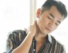 """Phạm Hồng Phước thừa nhận: """"Yêu nhiều nhưng không dám bày tỏ"""""""