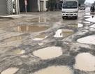 """Nghệ An: Quốc lộ nhưng chất lượng """"đường làng""""?"""