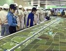 """Người dân háo hức """"chiêm ngưỡng"""" toàn tuyến đường sắt trên cao Cát Linh - Hà Đông"""