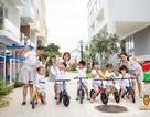 Carrot Montessori House: Nhà ươm mầm hạnh phúc của trẻ