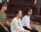 Hoa hậu Phương Nga tự tin trước phiên tòa sơ thẩm lần 2