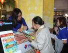 """""""Săn"""" tour khuyến mại đến 35% tại Hội chợ Du lịch Quốc tế Việt Nam"""
