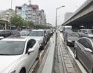 Hà Nội sẽ thu phí phương tiện lưu thông qua điểm nóng ùn tắc?