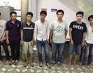 Bắt băng trộm, cướp liên tục gây án ở quận vùng ven
