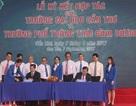 ĐH Cần Thơ ký hợp tác với trường THPT Thái Bình Dương