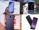 Loạt smartphone tầm trung sắp bán tại Việt Nam trong cuối năm 2017