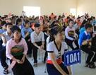 Lễ khai giảng đầu tiên tại ngôi trường chuyên biệt của xứ Thanh