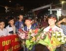 Trường THPT Chuyên Hà Tĩnh vinh danh 2 học sinh đoạt huy chương Olympic Quốc tế