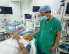 Cứu sống bệnh nhân trăm tuổi bị sốc nhiễm trùng đường mật nặng