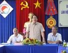 Thứ trưởng Bộ GD-ĐT: Cán bộ coi thi không được chủ quan