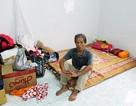 Cái Tết buồn trong phòng trọ của những gia đình bị sập nhà do lở núi