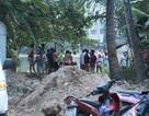 Bơi qua sông sau chầu nhậu, nam thanh niên tử nạn giữa dòng