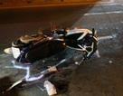 Truy tìm người điều khiển xe mô tô gây tai nạn rồi bỏ trốn